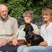 Betreuung und Versorgung an Demenz erkrankten Menschen
