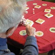Erinnerungsrunde als Spiel - Aktivitäten mit unseren Bewohnern