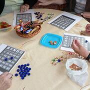 Bingo - Aktivitäten mit unseren Bewohnern